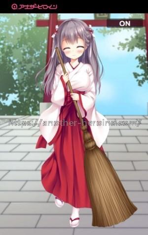 神凪あやめちゃんのプロフィール画像